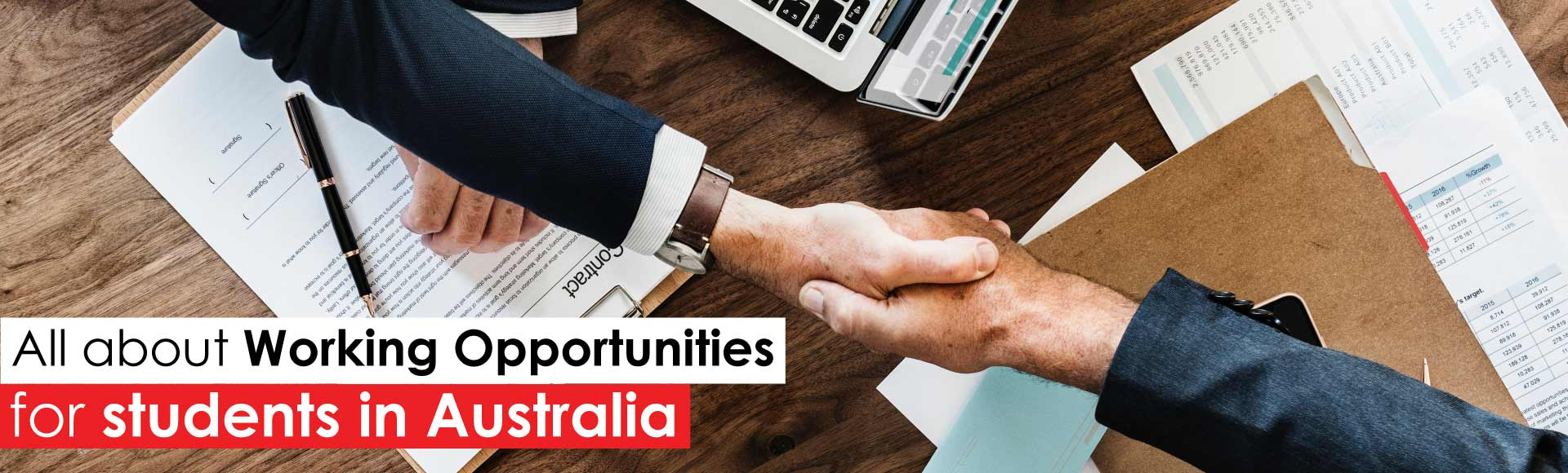 All about working opportunities for students in Australia