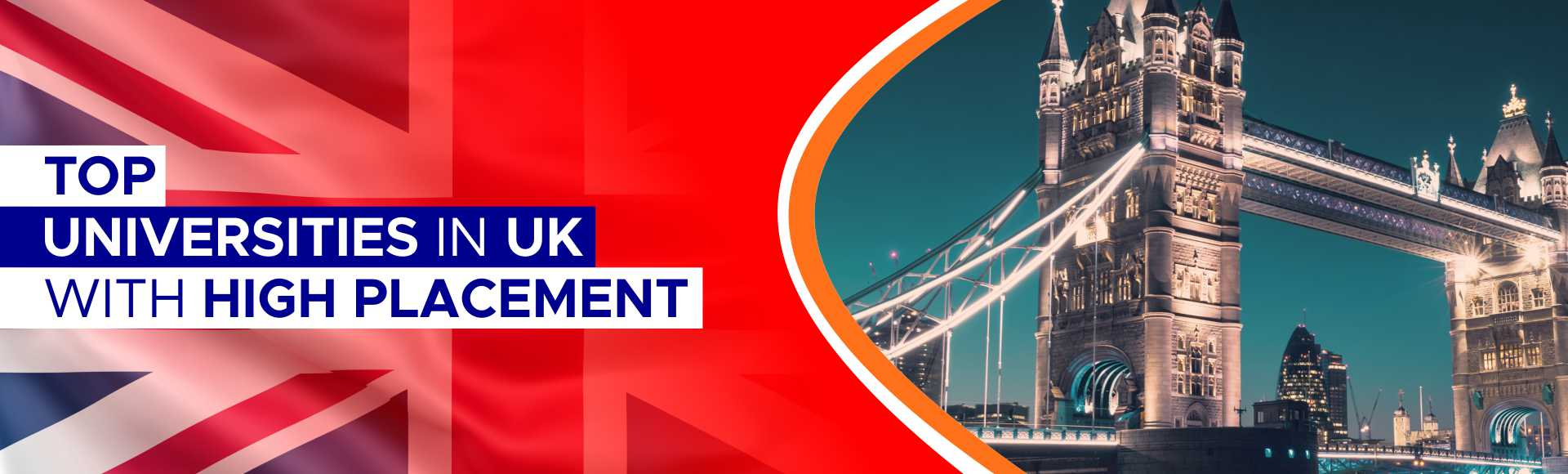 Top Universities in UK with High Placement