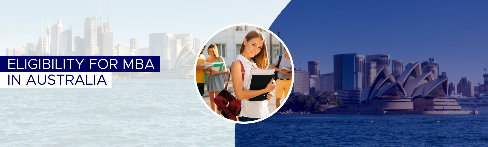 Eligibility for MBA in Australia