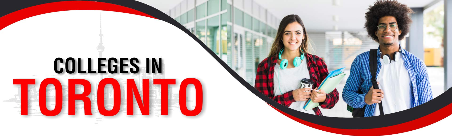 Colleges in Toronto