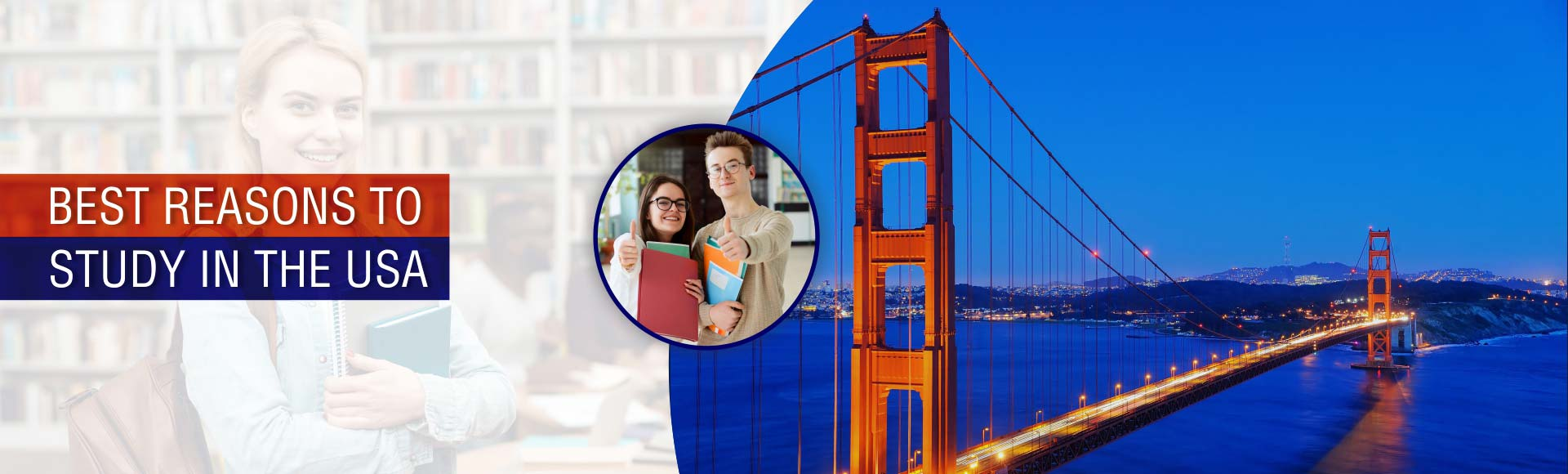 5 Best Reasons to Study in the US