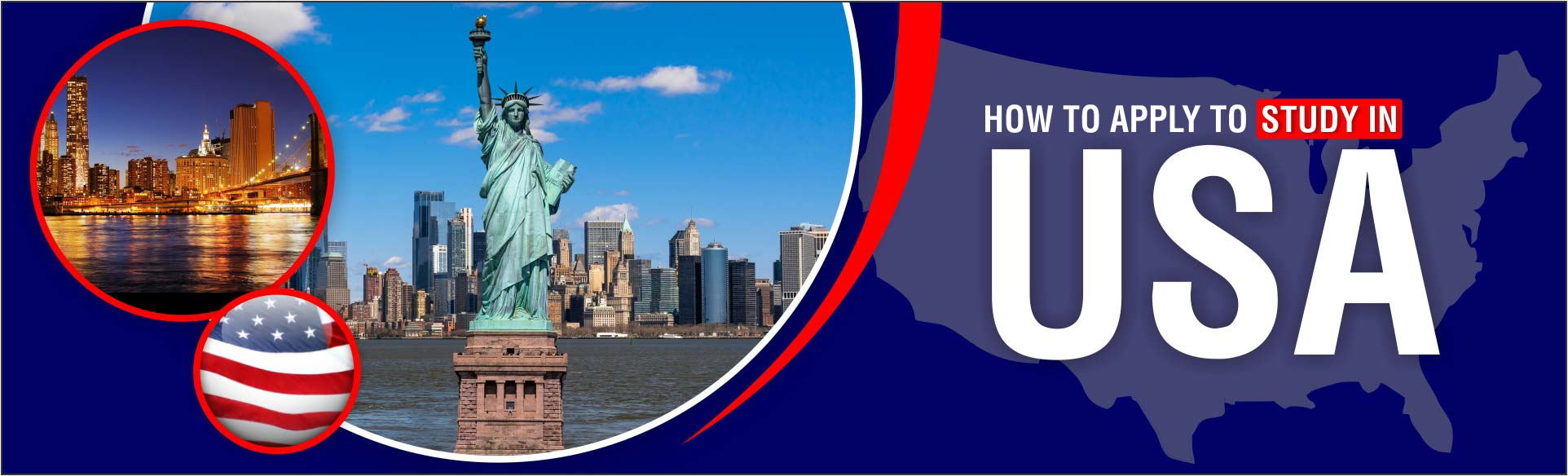 How to Apply to Study in the USA