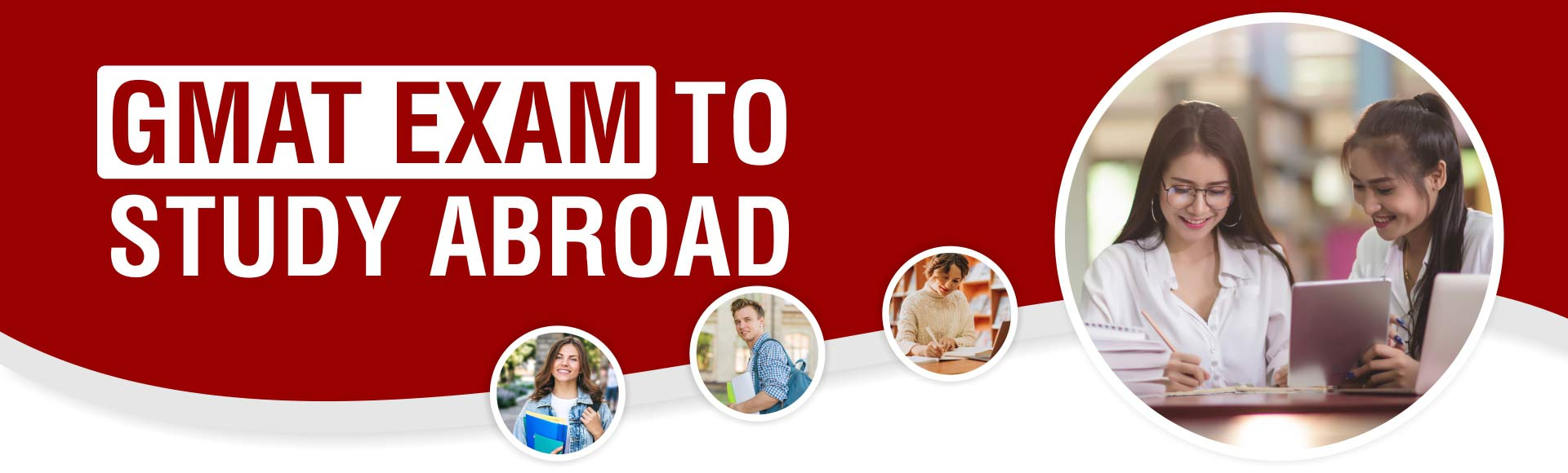 GMAT Exam to Study Abroad
