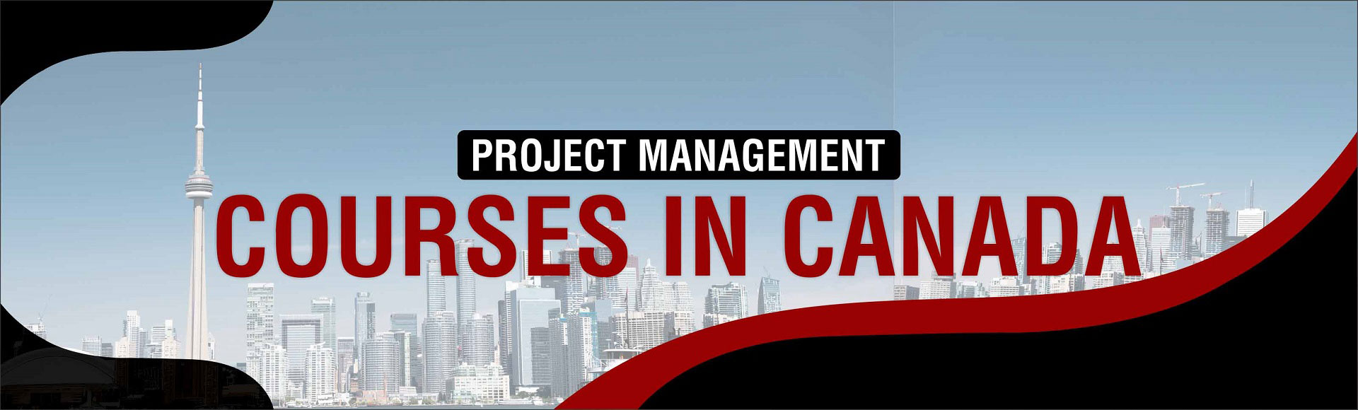 Project Management Courses in Canada