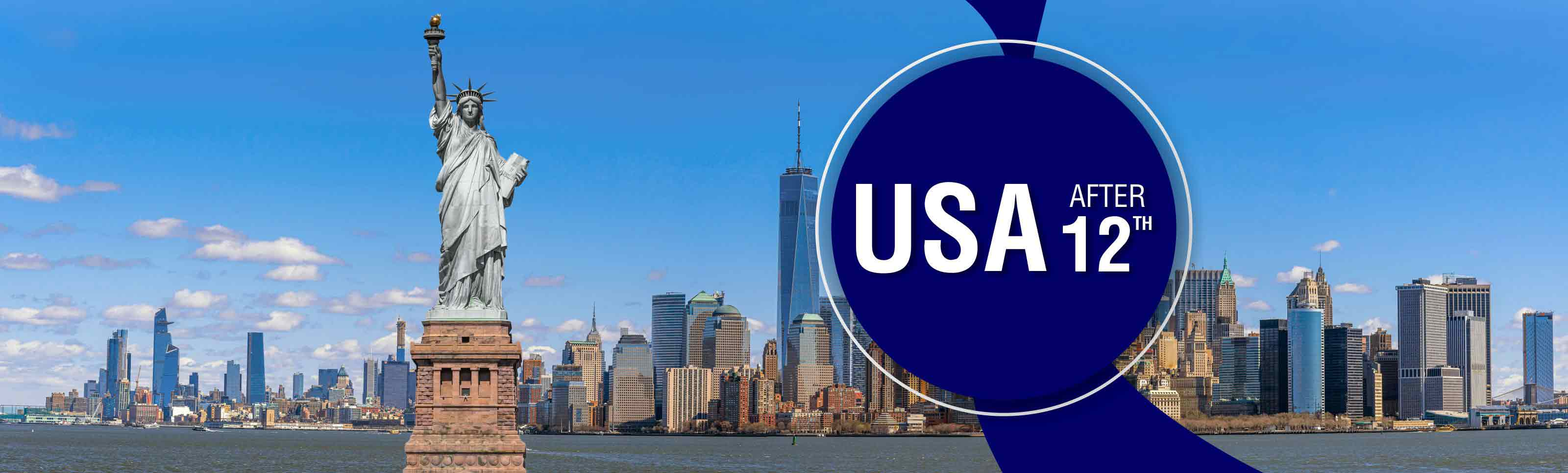 Study in the USA After 12th