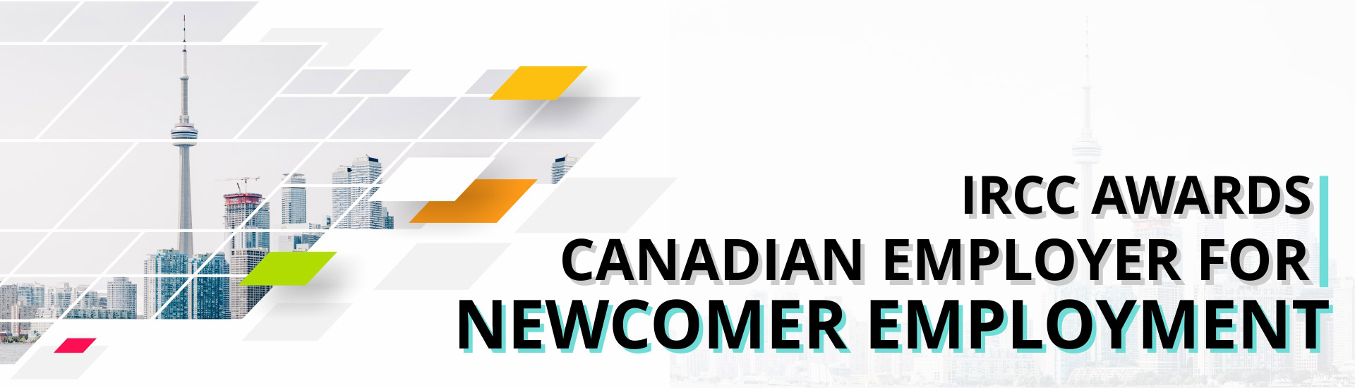 IRCC Awards Canadian Employer for Newcomer Employment