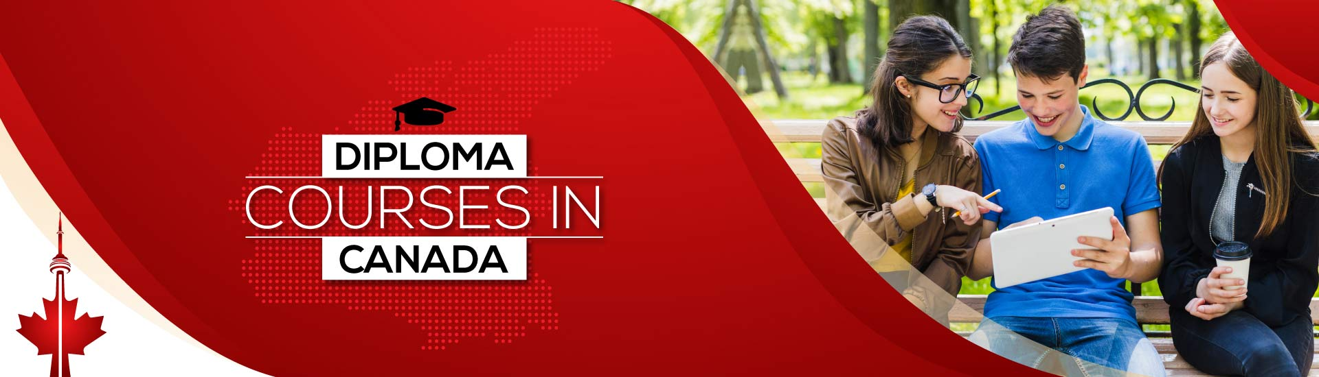 Diploma Courses in Canada