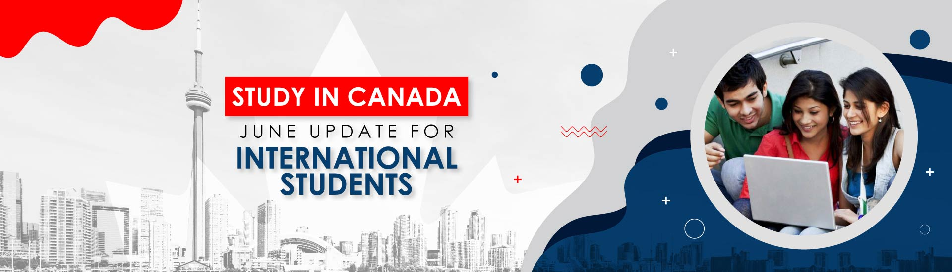 Study in Canada: June update for International Students