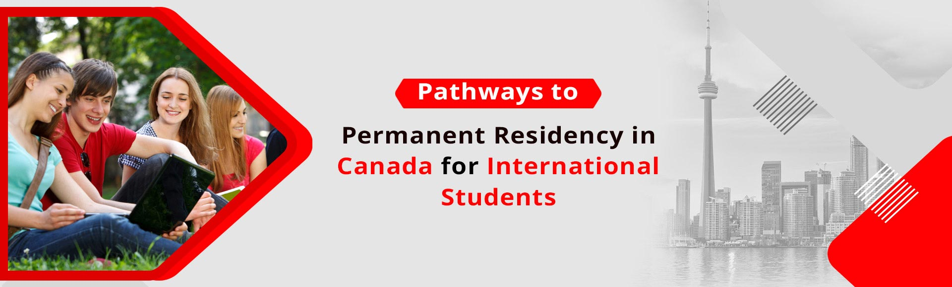 Pathways to Permanent Residency in Canada for International Students