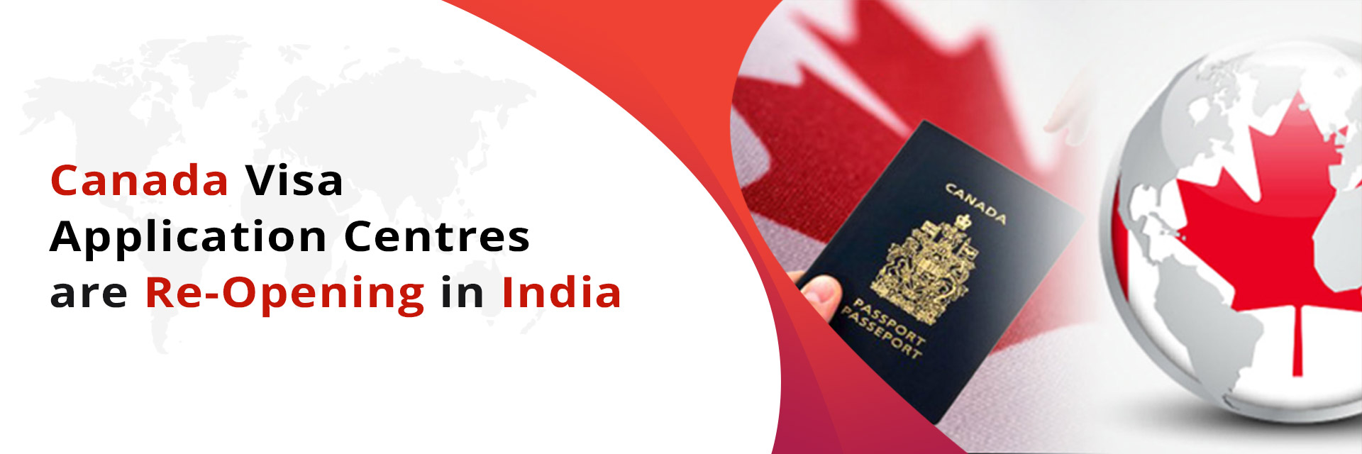 Canada Visa Application Centres re-opens in India