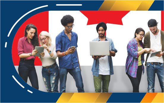 Canada 'safe and stable' for international students