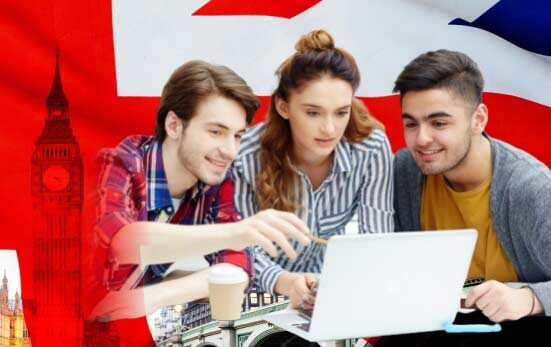 UK announces new strategy to boost international education